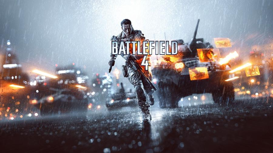 Battlefield 4 + China Rising DLC Bundle Screenshot 6
