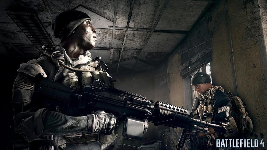 Battlefield 4 + China Rising DLC Bundle Screenshot 2