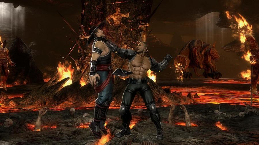 Mortal Kombat - Komplete Edition Screenshot 7