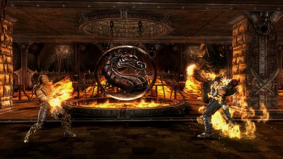Mortal Kombat - Komplete Edition Screenshot 5