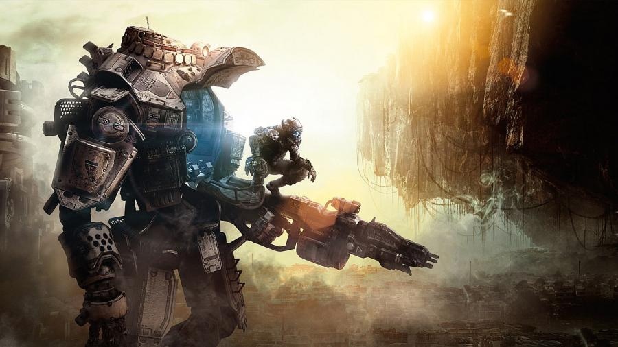 Titanfall Screenshot 4