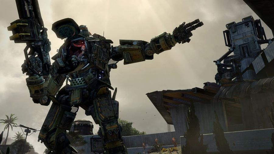 Titanfall Screenshot 6