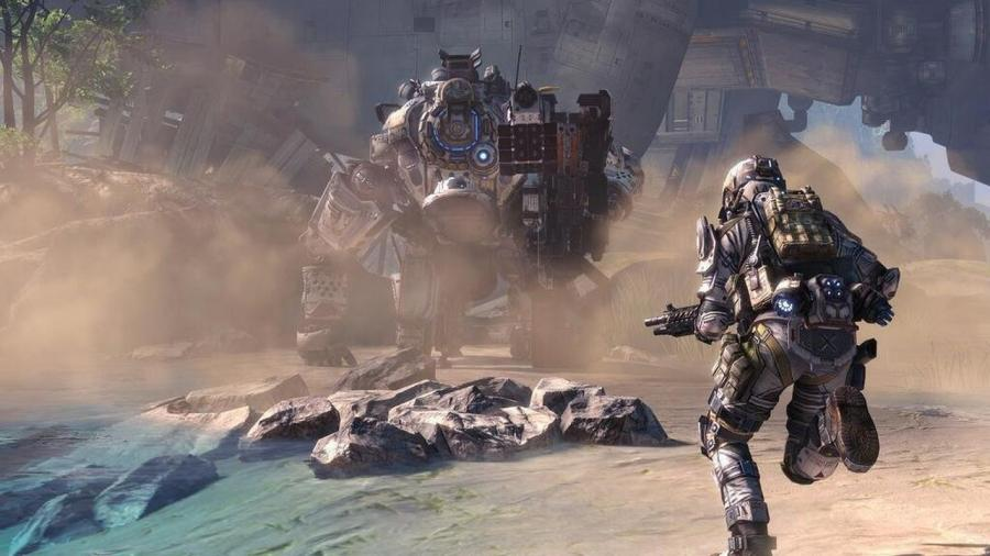 Titanfall Screenshot 5