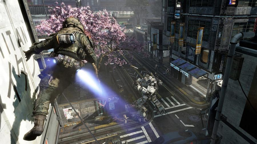 Titanfall Screenshot 3