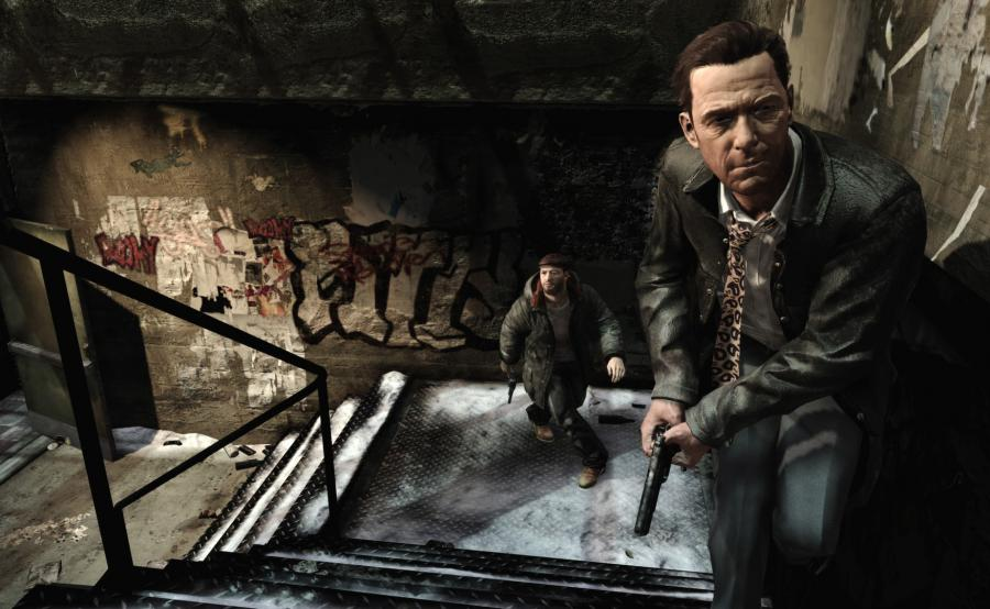 Max Payne 3 - Steam Version Screenshot 2