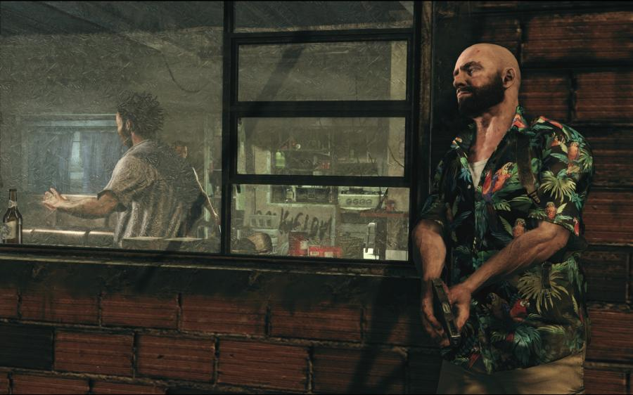 Max Payne 3 - Steam Version Screenshot 3