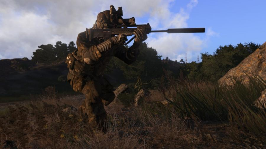 Arma 3 Screenshot 1