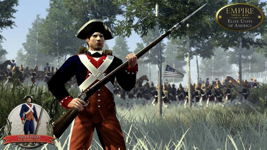 Empire Total War Collection Screenshot 4