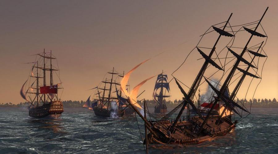 Empire Total War Collection Screenshot 3