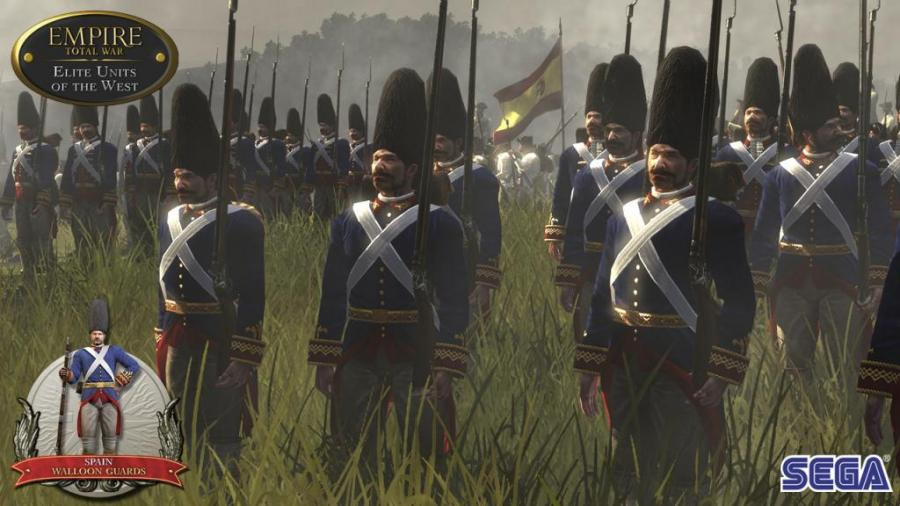 Empire Total War Collection Screenshot 6