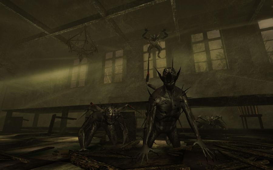 Killing Floor Screenshot 3