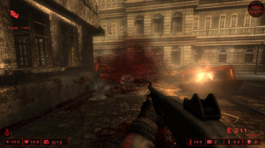 Killing Floor Screenshot 5