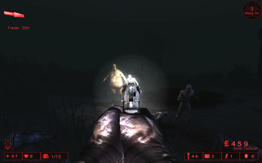 Killing Floor Screenshot 2