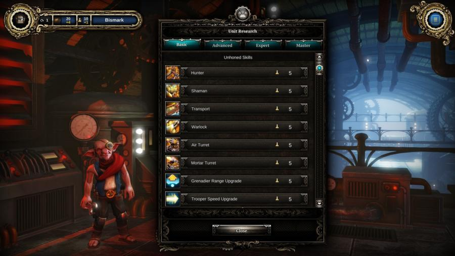 Divinity Dragon Commander - Clave GOG Screenshot 4