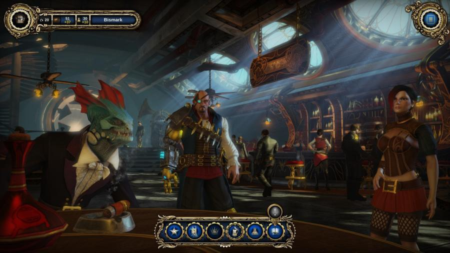 Divinity Dragon Commander - Clave GOG Screenshot 7