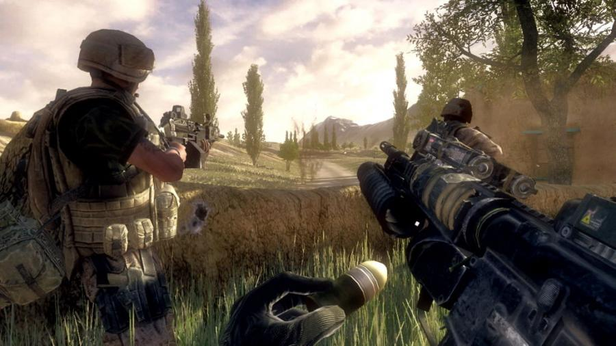 Operation Flashpoint - Red River Screenshot 7