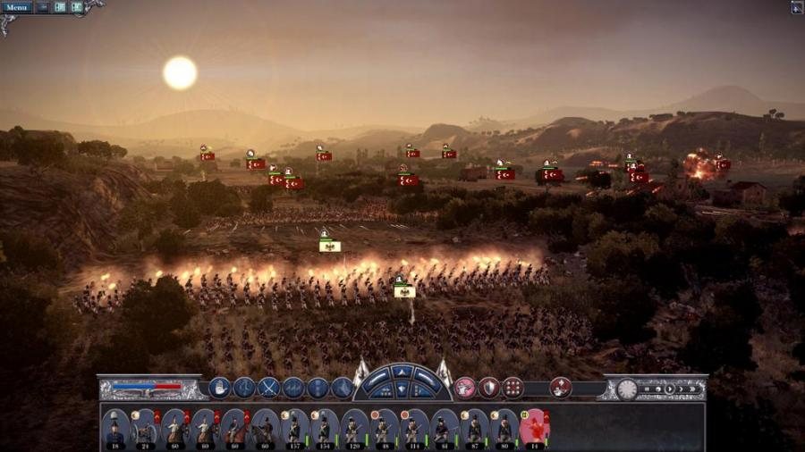 Napoleon Total War Collection Screenshot 2