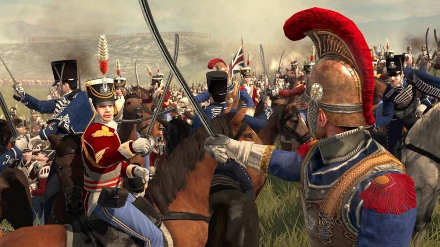 Napoleon Total War Collection Screenshot 1