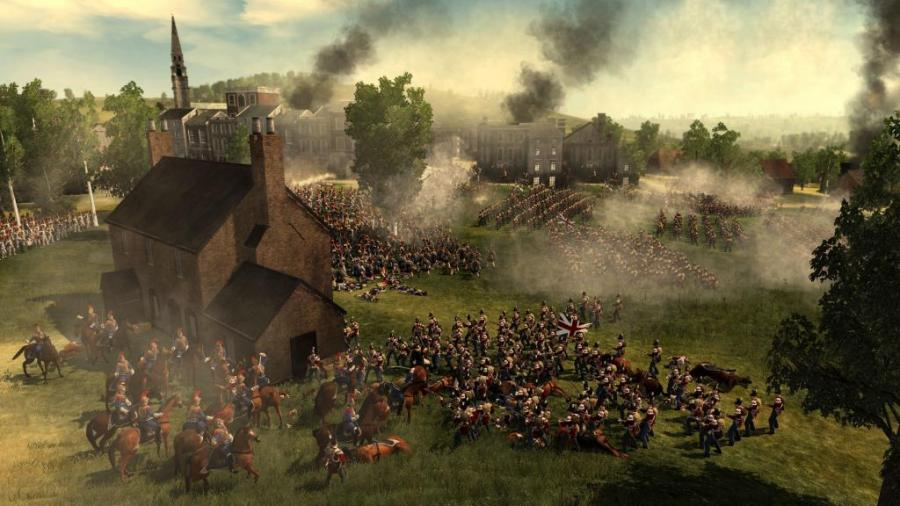 Napoleon Total War Collection Screenshot 4