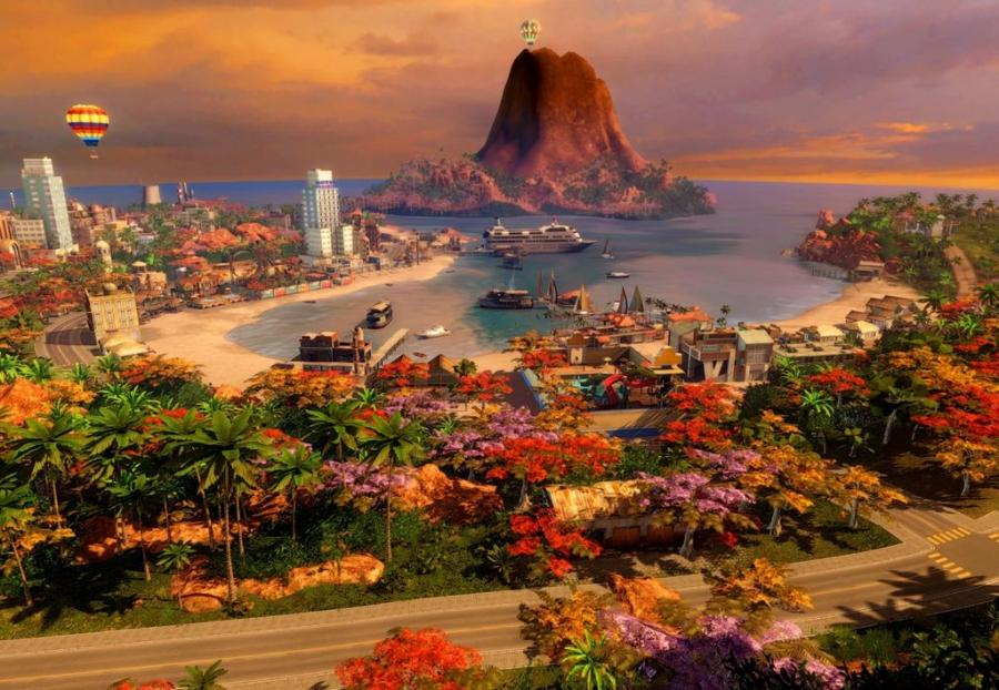 Tropico 4 - Steam Special Edition Screenshot 3