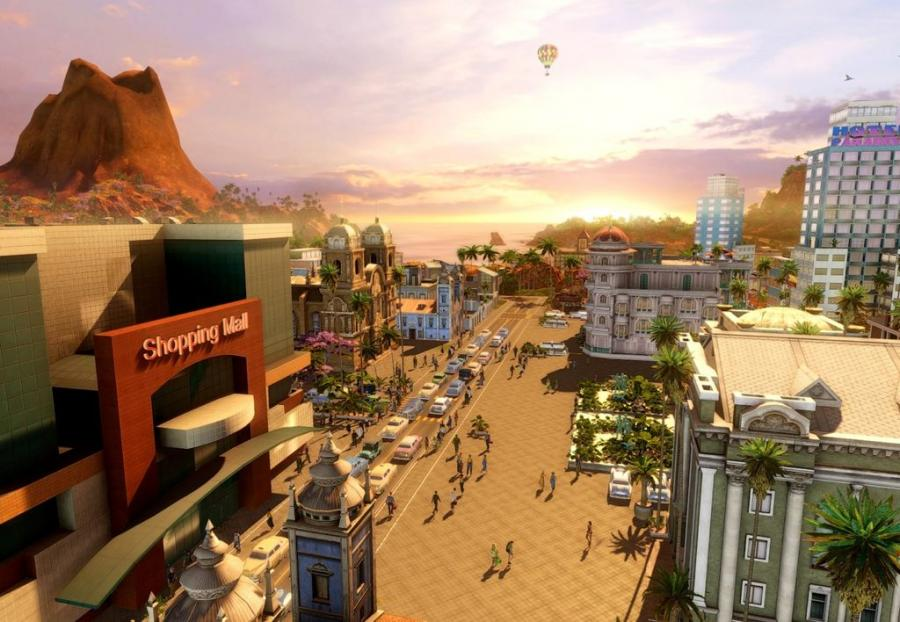 Tropico 4 - Steam Special Edition Screenshot 1