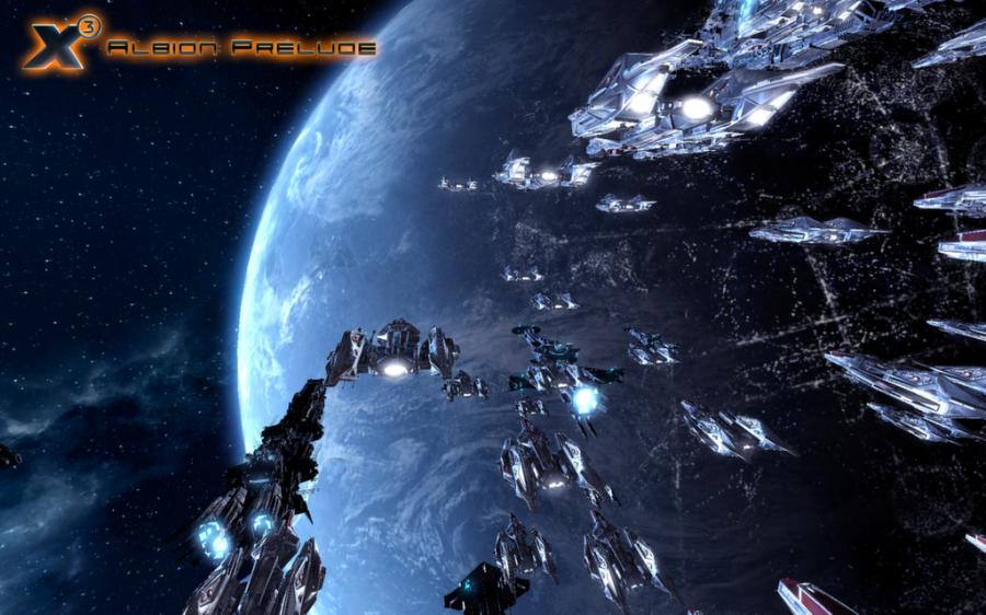 X3 - Terran War Pack Screenshot 5