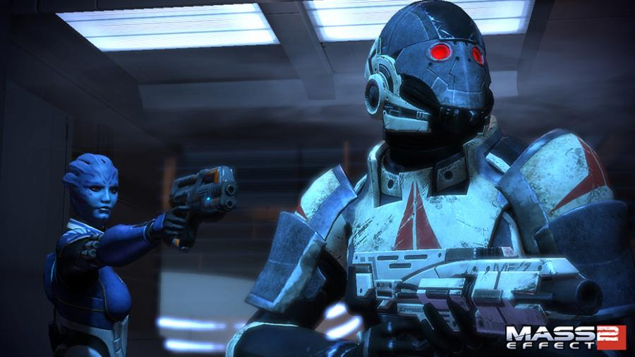 Mass Effect Trilogy Screenshot 7