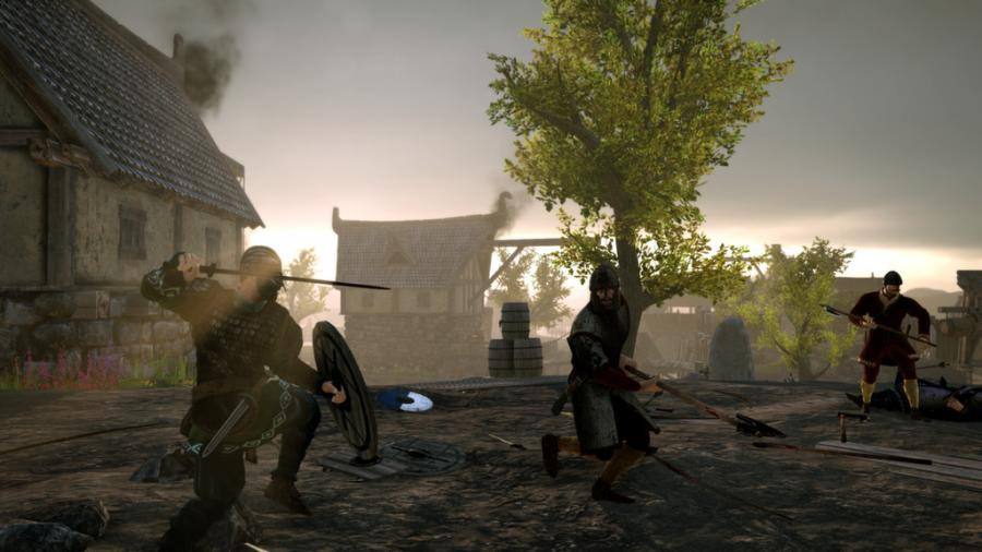 War of the Vikings Screenshot 2