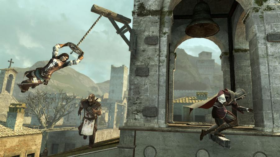 Assassin's Creed La Hermandad Screenshot 7