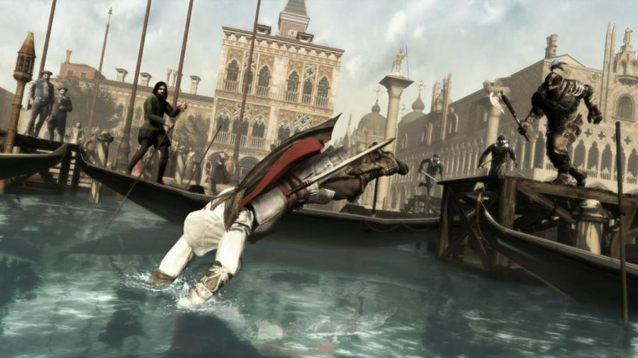 Assassin's Creed 2 Screenshot 3