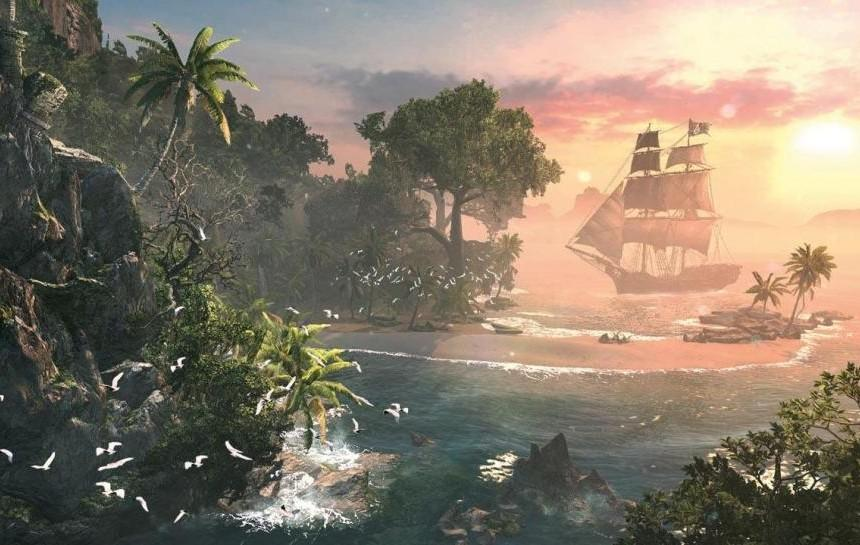 Assassin's Creed 4 (Black Flag) - Deluxe Edition Screenshot 5