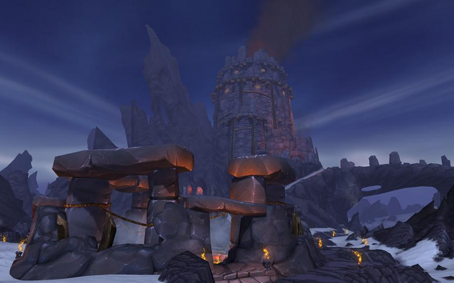 WoW - Warlords of Draenor [EU] Screenshot 5