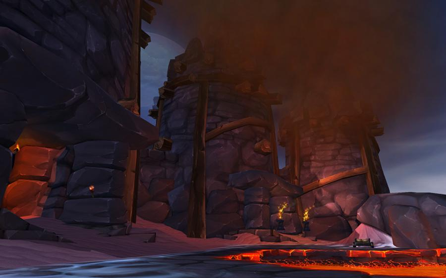 WoW - Warlords of Draenor [EU] Screenshot 6