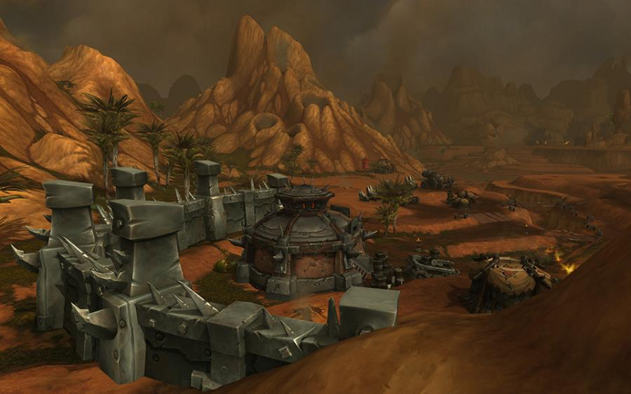 WoW - Warlords of Draenor [EU] Screenshot 7
