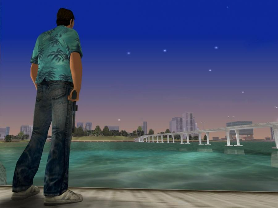 GTA Vice City Screenshot 9