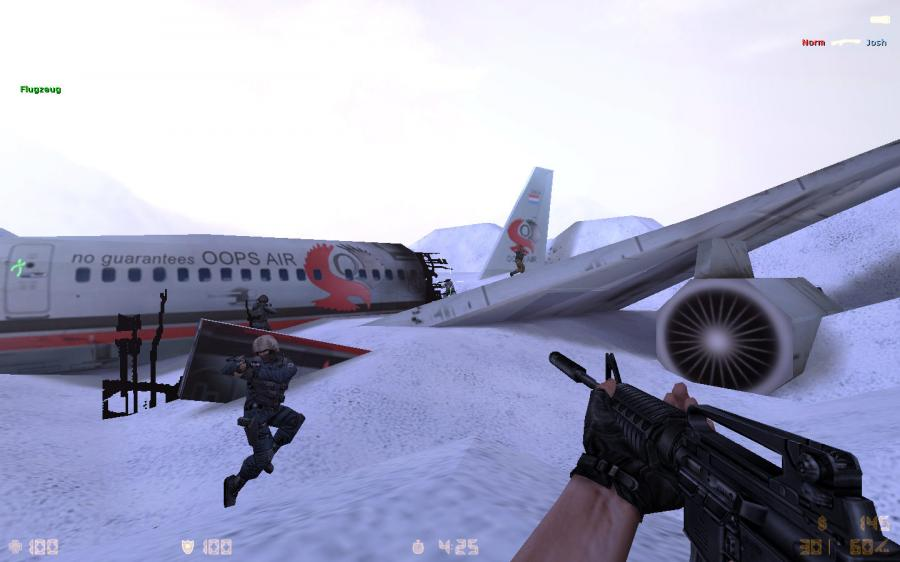 Counter-Strike Complete Screenshot 6