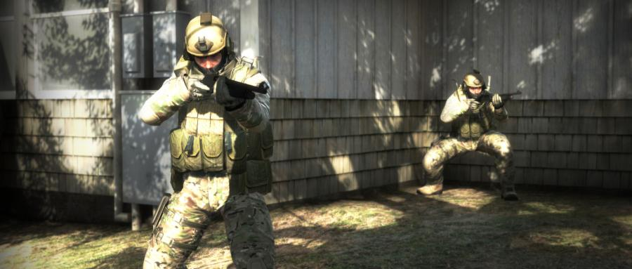 Counter-Strike Complete Screenshot 2