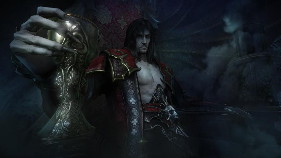Castlevania - Lords of Shadow 2 Screenshot 4