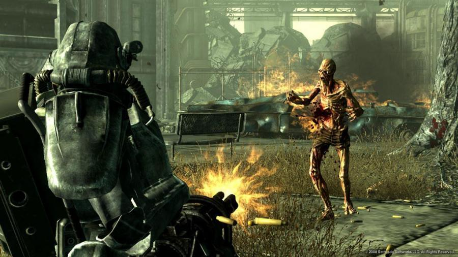 Fallout 3 - Game of the Year Edition Screenshot 4
