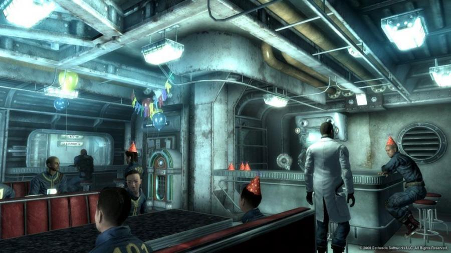 Fallout 3 - Game of the Year Edition Screenshot 6
