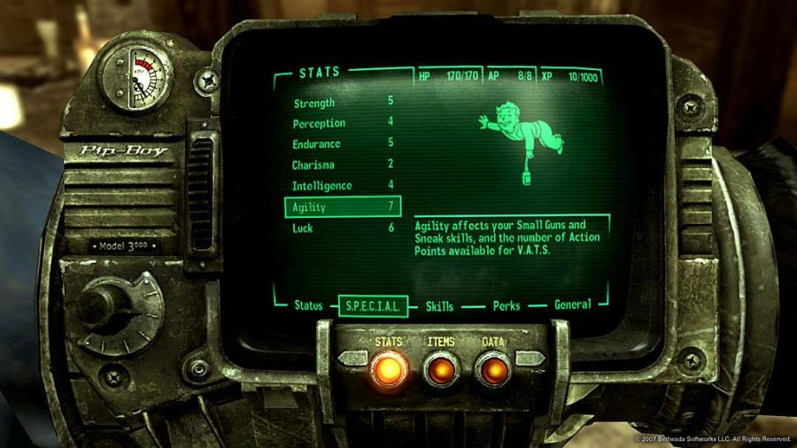Fallout 3 - Game of the Year Edition Screenshot 2