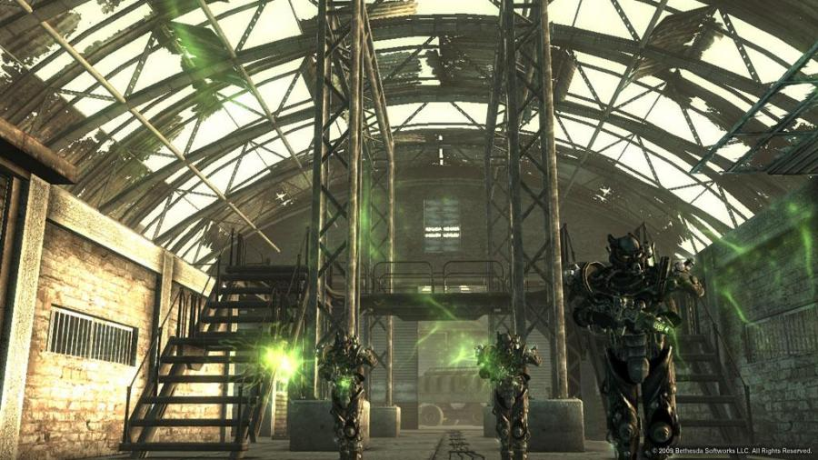 Fallout 3 - Game of the Year Edition Screenshot 5