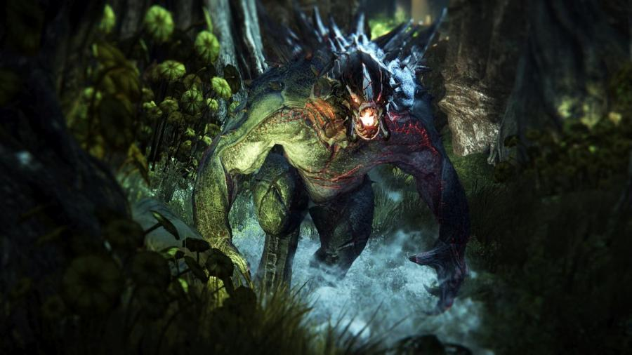 Evolve Screenshot 7