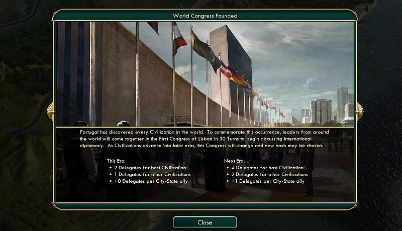 Civilization V (5) - Complete Edition Screenshot 3