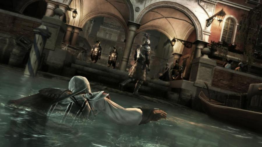 Assassin's Creed 2 - Deluxe Edition Screenshot 5