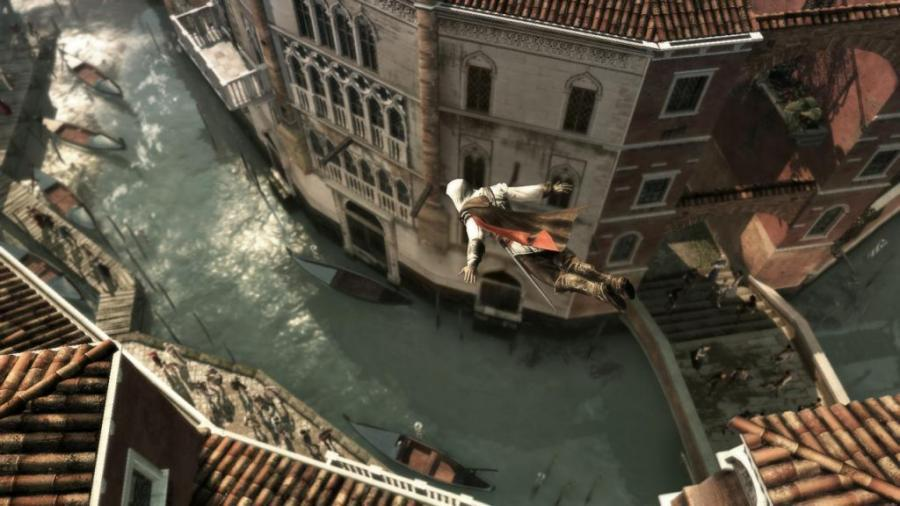 Assassin's Creed 2 - Deluxe Edition Screenshot 2