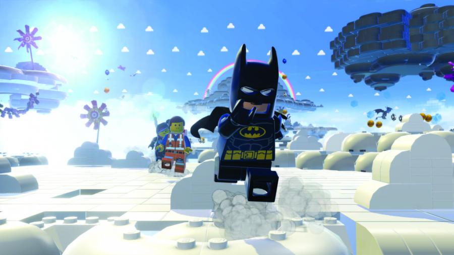 The LEGO Movie Videogame Screenshot 6