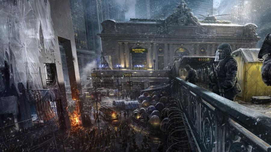 The Division Screenshot 9