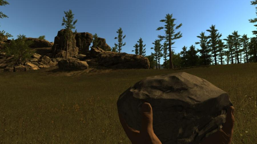 Rust - Steam Gift Key Screenshot 3