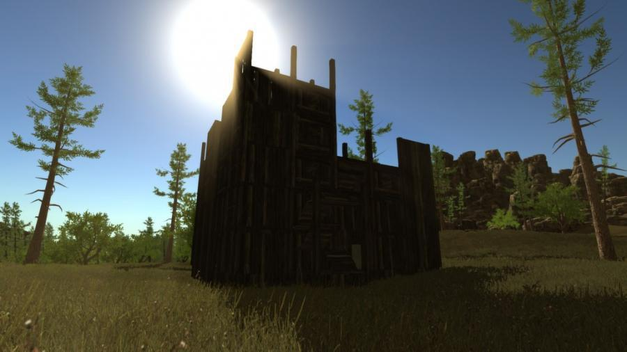 Rust - Steam Gift Key Screenshot 6